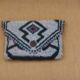 Monedero Navajo. Navajo Wallet.