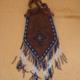 Bolso Navajo. Navajo bag.