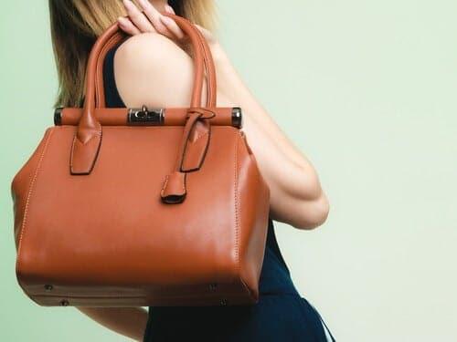 El bolso es algo más que un complemento