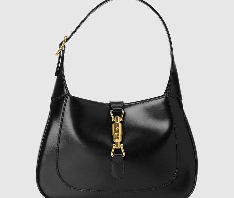 El bolso de Jackie Kennedy convertido en un icono