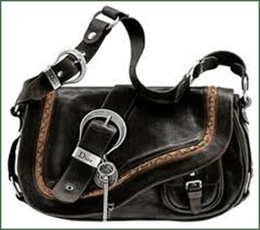 El bolso «Gaucho» de los más deseados de Dior