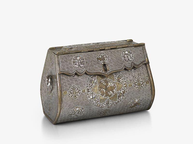 El bolso más antiguo para mujer