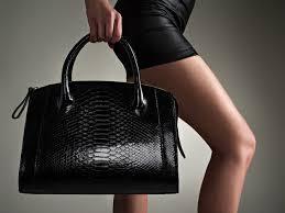 Diferencias entre bolsos, carteras y clutch
