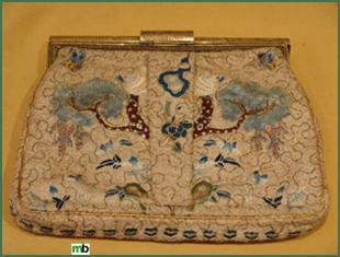 Influencia del bolso de la China antigua
